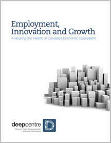 Employment, Innovation and Growth